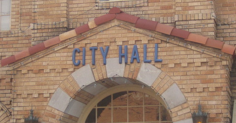 City Hall Header Image Mobile