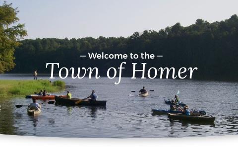 Welcome to Homer, Louisiana | Claiborne Parish, LA